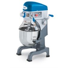 Vollrath® 40757 20 Qt. Floor / Bench Mixer with Guard