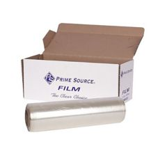 "Anchor Packaging 7301235 CrystalWrap 12"" Heavy Duty Film In Cutterbox"