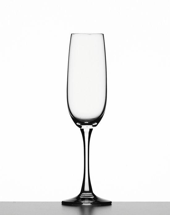 Oneida Soiree 8.75 Oz. Champagne Flute