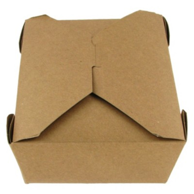 Fold-Pak 45 Oz Take-Out Container