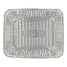 "HFA® 12-3/4"" x 10-3/8"" Half Size Deep Steam Table Pan"