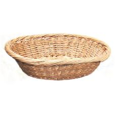 Mobile Merchandisers Replacement Oval Basket for Small Basket Display