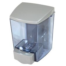 Impact® ClearVu Encore® Gray Soap Dispenser