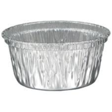 HFA® 341-30-1000 4 Oz. Foil Cup - 1000 / CS