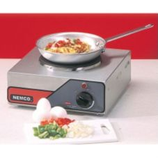 NEMCO 6310-1 Single Burner Hot Plate