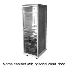 Kelmax 4H2391 End-Loading Mobile Enclosed Cabinet for 20 Sheet Pans
