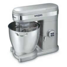 Waring® WSM7Q 120V 12-Speed 7 Qt Stand Mixer with S/S Bowl