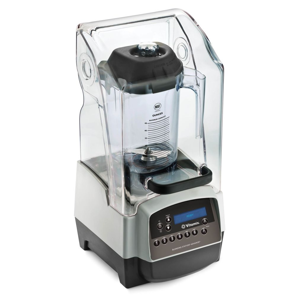 Blending Station Vitamix 36021  Advance 48 oz Blender at Sears.com