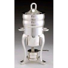 D.W. Haber & Sons 04SDSS Millennium S/S 4 Qt Petite Marmite Chafer