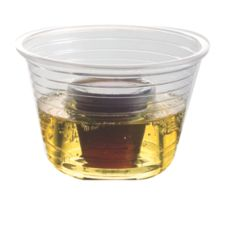 EMI Yoshi® Party Bomber 2.75 Oz. Plastic Cup w/ 1 Oz. Inner Shot