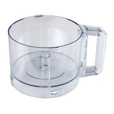 Robot Coupe® 112203 Clear Cutter Bowl for R2N Processor