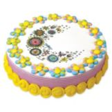 Lucks™ 45675 Edible Image® Floral Whimsy - 12 / BX