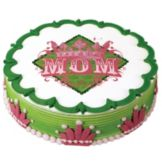 Lucks™ 45790 Edible Image® Queen Mom - 12 / BX