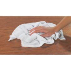 Chef Revival® 700BRT28 Ribbed Bar Mop Towel - Dozen