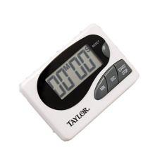 Taylor® Precision 5822 Digital Memory Coffee Timer