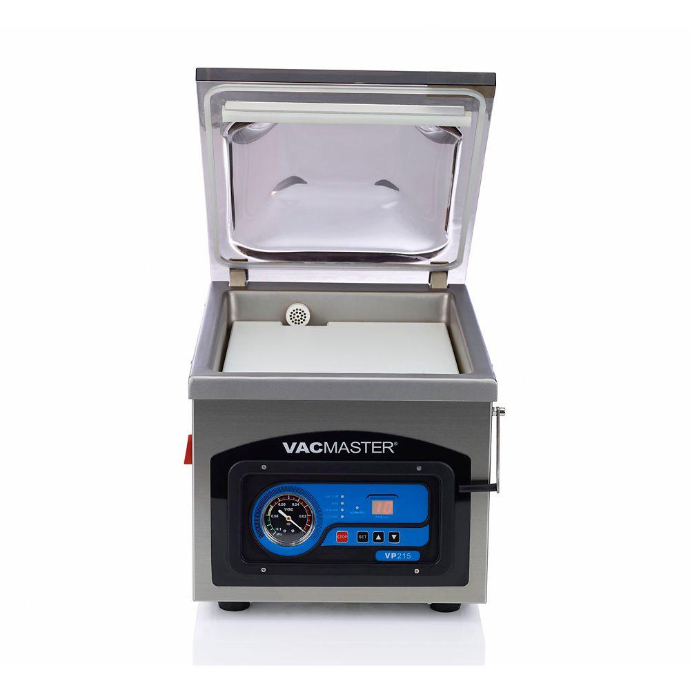 VacMaster VP215 Commercial Chamber Vacuum Sealer