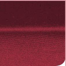 "Marko 5369-046/20X20 DuraLast 20"" Burgundy Oxford Weave Napkin - Dozen"