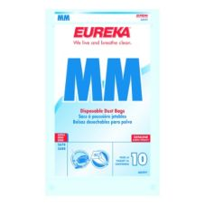 Eureka 60297 Replacement Vacuum Bag For 3670G Vacuum - 10 / PK