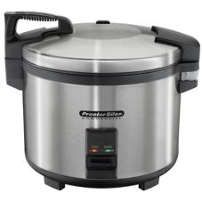 Proctor Silex Commercial Electric 60 Cup Rice Cooker / Warmer