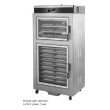 NU VU OP-3FM Electric Solid State Manual V-Air Proofer / Oven