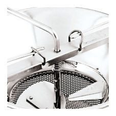 """Paderno 42574-90 Sieve for Food Mill #5 with 1/32"""" Perforation"""