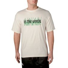 Chefwear® 4644-7 Medium In The Weeds T-Shirt