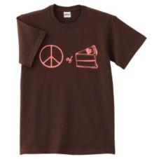 Chefwear® 4645-15 SM Small Piece of Cake T-Shirt
