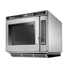 Amana® 3000 Watt Heavy Volume Commercial Microwave