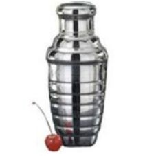 American Metalcraft BHS109 Beehive S/S 8 Oz Cocktail / Martini Shaker