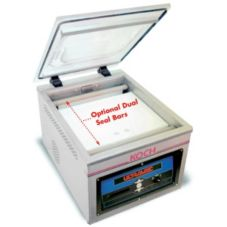 UltraSource ULTRAVAC 250 Tabletop Packaging Vacuum Chamber Machine