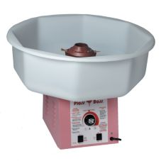Gold Medal Floss Boss Cotton Candy Machine w/ Non Metallic Pan