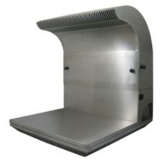Equipex SAV-G-PALI Portable Countertop Ventless Hood