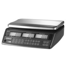 Hobart PS40-1 Programmable Price Computing Portion Scale
