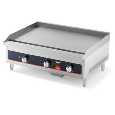 "Vollrath® 40721 Cayenne® 36"" Flat Top Gas Griddle"