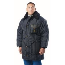 Refrigiwear 0361-2XL Full Length Parka Without Hood