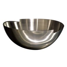 "Impulse Enterprises Zurich S/S 11¾ x 4¼"" Edge Bowl"