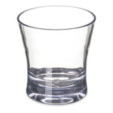 Carlisle® 560907 Alibi™ 9 Oz. Rocks / Juice Glass - 24 / CS