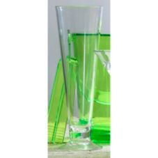 Impulse 6637 Capri Polycarbonate 16 Oz Pilsner Beer Glass - 12 / CS