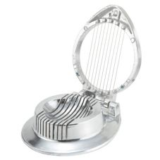 Winco Aluminum Egg Slicer