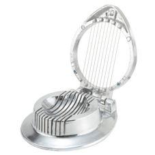 Winco® AES-1 Aluminum Egg Slicer