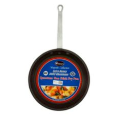 "Winco® AFP-8NS Gladiator Aluminum 8"" Non-Stick Fry Pan"