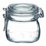 Bormioli Rocco 4949Q457 19 Oz Fido Jar