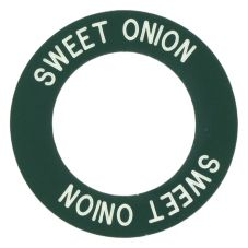 Stewart Engraving SWEET ONION Name Ring