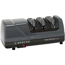 Mercer Cutlery M10000 3-Stage Manual Knife Sharpener