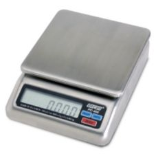 Doran Scales PC400-20 20 lb. Capacity Portion Control Scale