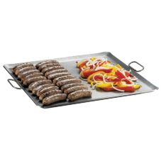 """Cal-Mil 1461 S/S 23"""" Square Griddle"""