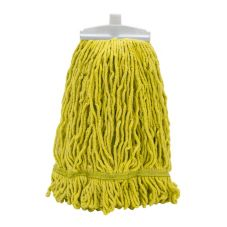 Kay Chemical 89990137 Grease-Beater™ Yellow Mop Head
