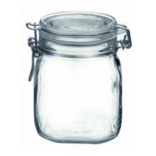 Bormioli Rocco 4949Q456 29 Oz Fido Jar