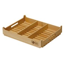 Boska Holland XL Classic Cheese Beechwood Crate