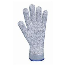 Wells Lamont 135558 LN Series Gray X-Sm 13-Gauge Cut Resistant Glove